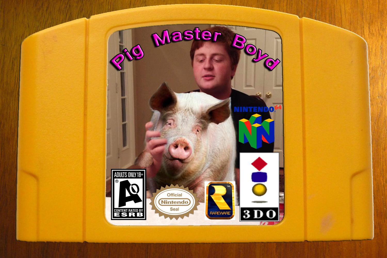 pig master boyd